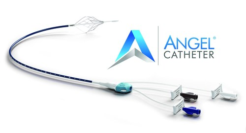 Angel Catheter