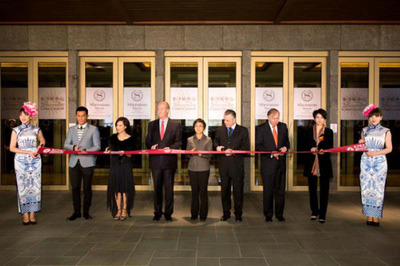 Sheraton Macao Hotel at Sands Cotai Central Adds Over 2,000 New Rooms