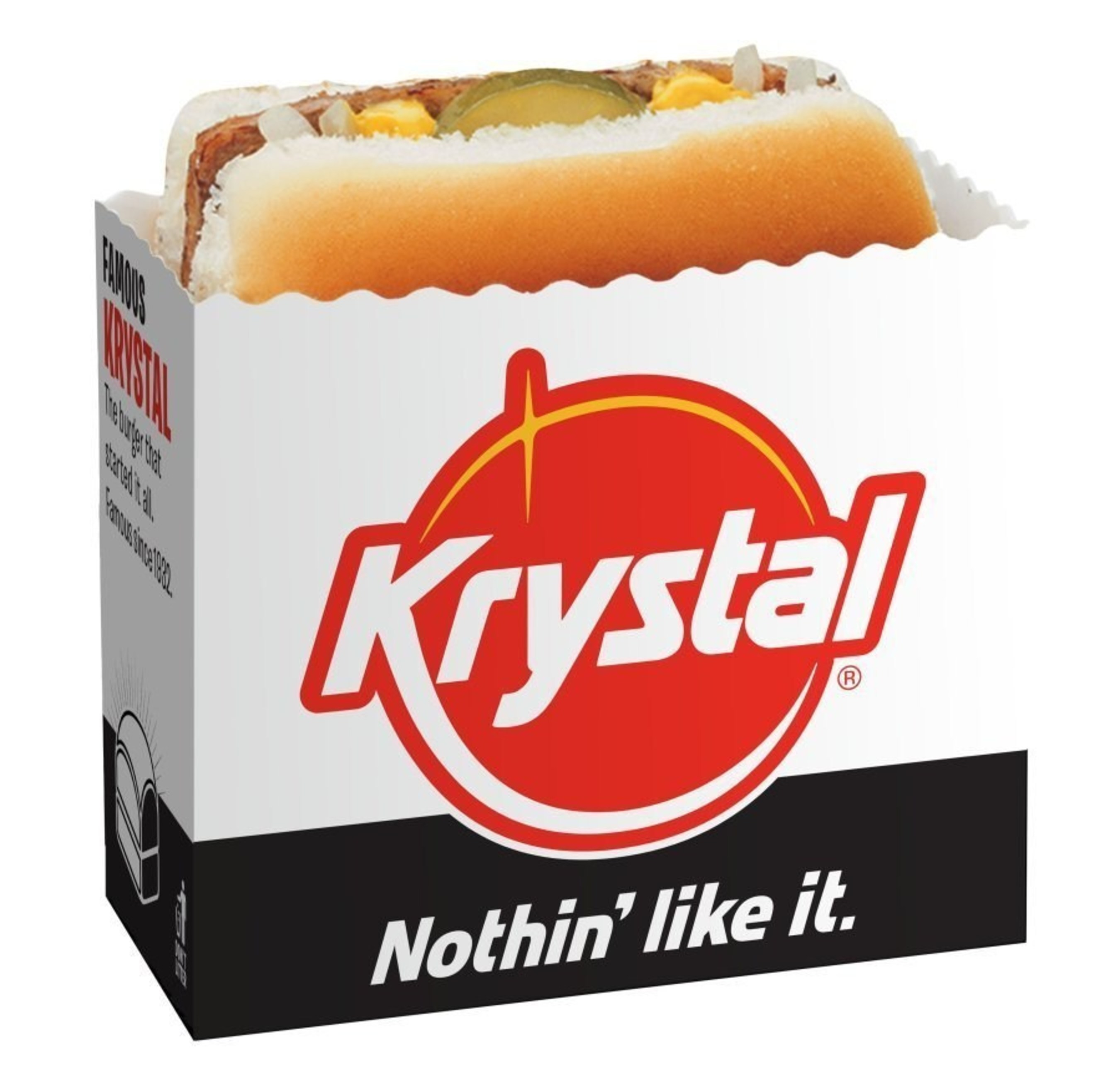 Krystal® Announces All-Day Happy Hour on Wednesday, March 16