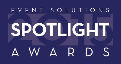 The Event Solutions Spotlight Awards are dedicated to recognizing the best and the brightest event professionals in the industry.
