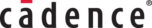 Cadence Logo. (PRNewsFoto/Cadence Design Systems, Inc.) (PRNewsFoto/CADENCE DESIGN SYSTEMS_ INC_) ...