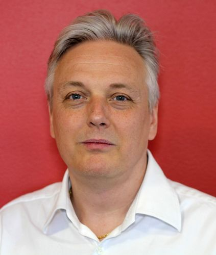Paul Mikkelsen, CEO, Aptilo Networks. (PRNewsFoto/Aptilo Networks)
