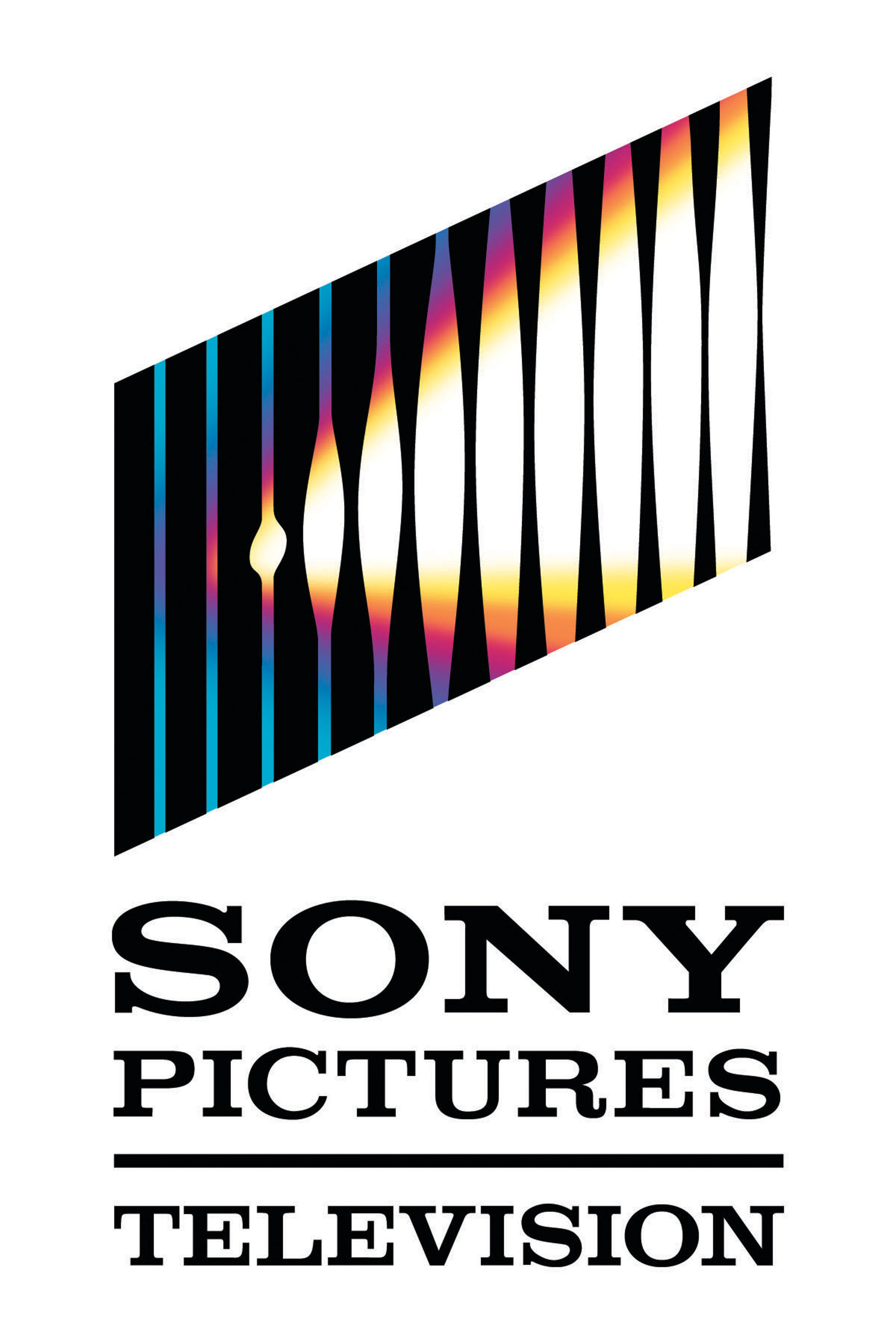 Sony Pictures Television logo.