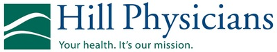 Hill Physicians Medical Group.  (PRNewsFoto/Hill Physicians Medical Group)