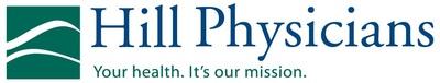 Hill Physicians Medical Group.  (PRNewsFoto/Hill Physicians Medical Group)