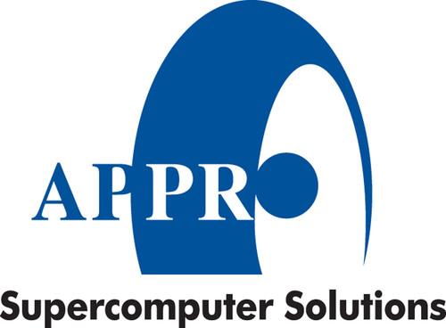 Appro Deploys a World Class Linux Cluster Testbed Solution to LLNL in Support of the Hyperion