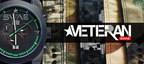 THE VETERAN by SWAE WATCHES (PRNewsFoto/SWAE Watches)