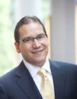 Brandon Solano, The Wendy's Company, Senior Vice President of Marketing (PRNewsFoto/The Wendy's Company)