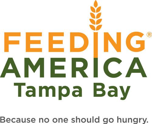 Feeding America Tampa Bay (PRNewsFoto/The Mosaic Company)