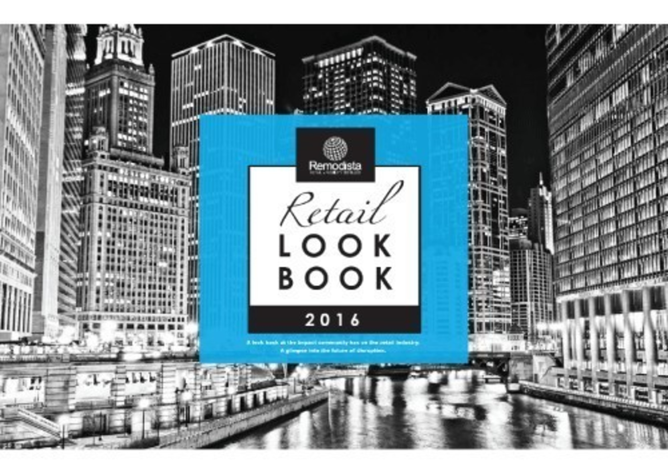 Remodista Launches Look Book of Insights on Disruption in Global Retail