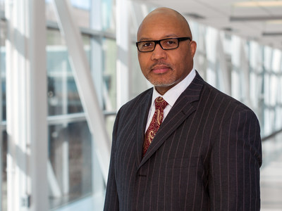 David L. Johnson, Vice President, Customer Service and Marketing, DTE Energy