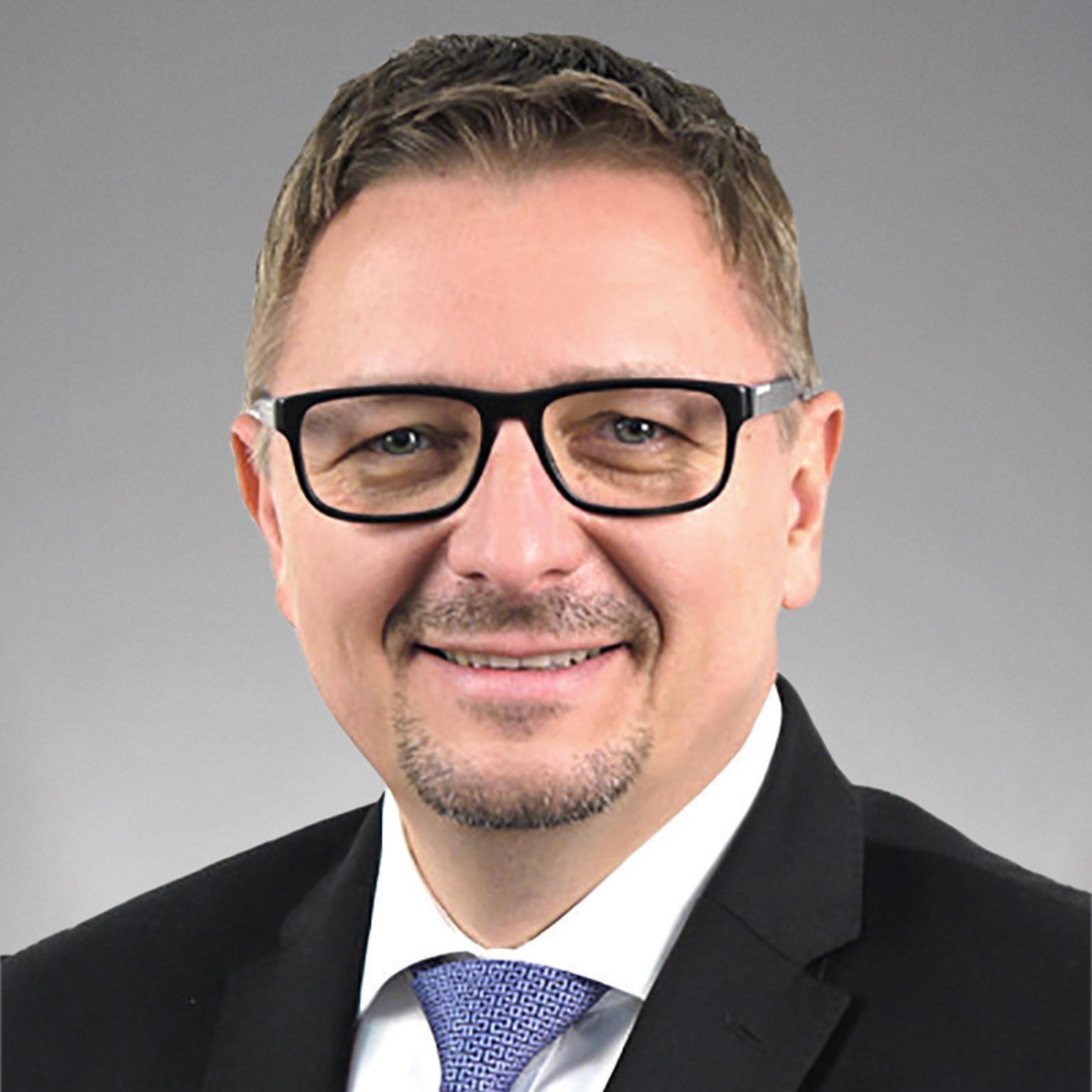 Dr. Markus Peterseim, Managing Director
