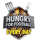 CONAGRA FOODS SCORES BIG WITH HUNGRY FOR FOOTBALL.  (PRNewsFoto/ConAgra Foods, Inc.)