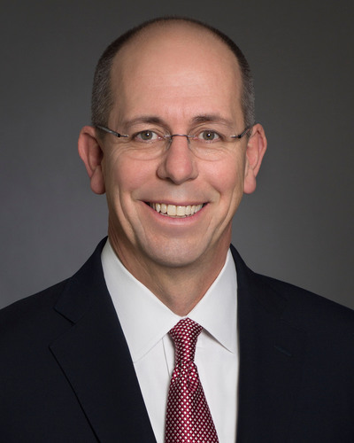 John Doolittle appointed President and CFO, Diversified Agency Services, Omnicom Group. (PRNewsFoto/Omnicom ...