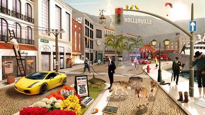 £1m Rollerville image