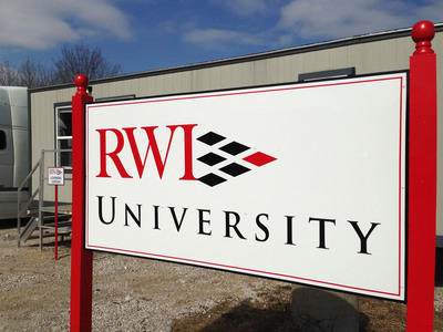 RWI Transportation will hold RWI University courses for owner operators at its corporate headquarters in Wilder, Ky.  (PRNewsFoto/RWI Transportation)