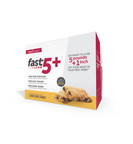 Nutrisystem announces the nationwide launch of Fast 5, a jumpstart kit for a five-pound weight loss plus one inch off the waist in the first week of dieting.