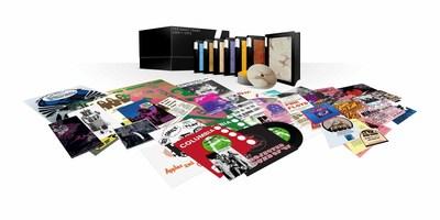 Бокс-сет Pink Floyd - The Early Years 1965-1972