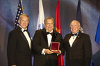 Jack H. Brown Stater Bros. Chairman and CEO Receives 2011 Congressional Medal of Honor Society 'Patriot Award'
