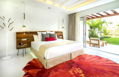 Club Med Unveils Tranquil New Zen Oasis Area for Adults at Club Med Punta Cana