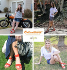 OnlineShoes.com Teams Up with Bloggers for Shoe Styling Contest