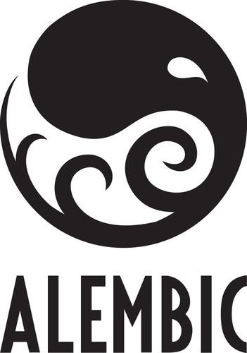 Alembic logo. (PRNewsFoto/Sony Pictures Imageworks)
