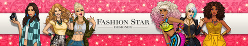 More than just a mobile game, Fashion Star Designer brings engaging fashion entertainment to mobile devices. Download to your smartphone and tablet via Amazon App Store http://bit.ly/FSDAmazon, Google Play http://bit.ly/FSDAndroid and Apple's App Store http://bit.ly/FSDAppleStore.  (PRNewsFoto/XMG Studio)