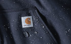 Roll through angry weather with Carhartt Rain Defender(R). (PRNewsFoto/Carhartt, Inc.)