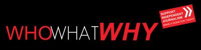 WhoWhatWhy.com Logo.  (PRNewsFoto/WhoWhatWhy.com)