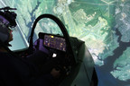 F-35 Lightning II pilots at Hill Air Force Base are rehearsing missions with new simulators delivered by Lockheed Martin. The 34th Fighter Squadron at Hill Air Force Base is the first operational F-35A squadron and will reach combat readiness in August 2016.