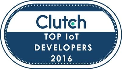 Top IoT Developers 2016