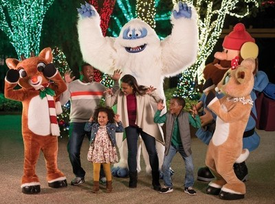 Holiday travelers can save 10 percent on the best available rates with Marriott's Warm Up For Winter deal, available at participating Orlando hotels near SeaWorld(R). For information, visit www.marriott.com/MCOSW, www.marriott.com/MCOSS or www.marriott.com/MCOFW.