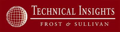 Frost & Sullivan Technical Insights (PRNewsFoto/Frost & Sullivan)