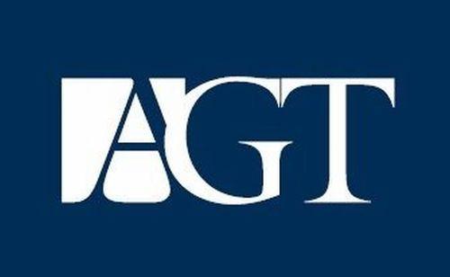 AGT Logo (PRNewsFoto/AGT Communications Group)