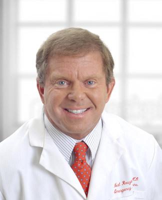 Dr. Neal Rouzier (PRNewsFoto/BioTE Medical)