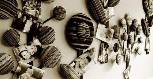 Trendy, unique home decor products from Ella B Design.  (PRNewsFoto/Ella B Design)