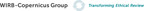 WIRB-Copernicus Group Logo.  (PRNewsFoto/WIRB-Copernicus Group)
