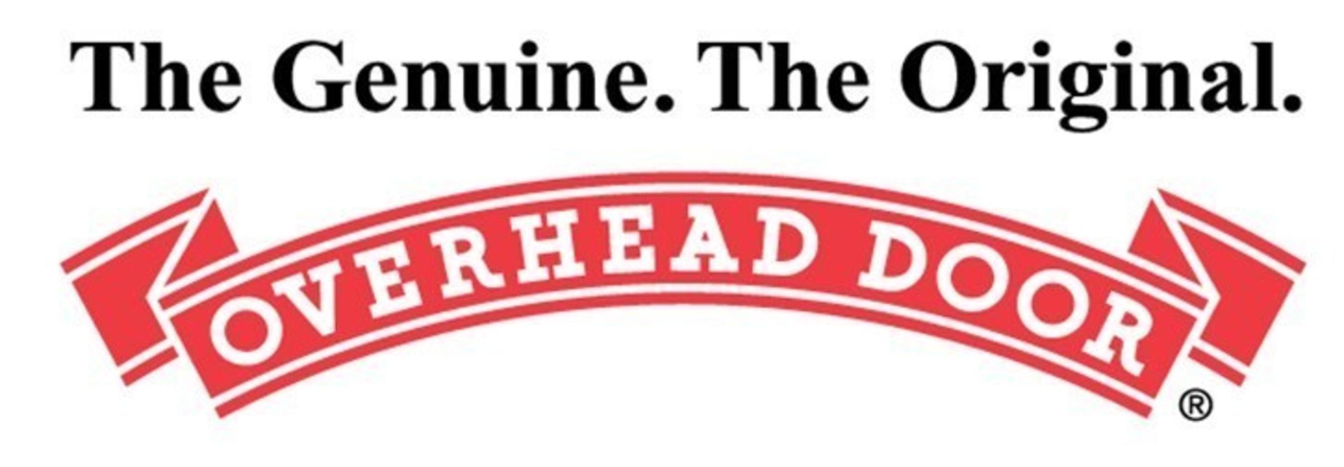 Merveilleux Overhead Door Corporation Logo