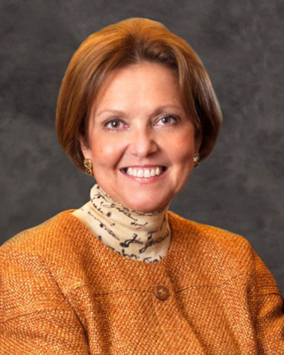 Quest Diagnostics Adds Vicky Gregg to Board of Directors (PRNewsFoto/Quest Diagnostics)