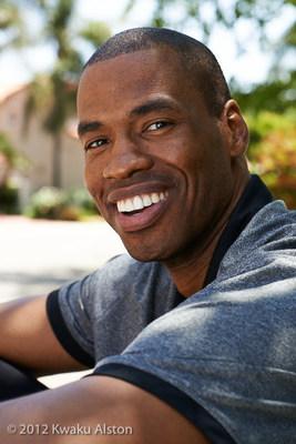 Jason Collins (photo: Kwaku Alstom) (PRNewsFoto/Point Foundation)