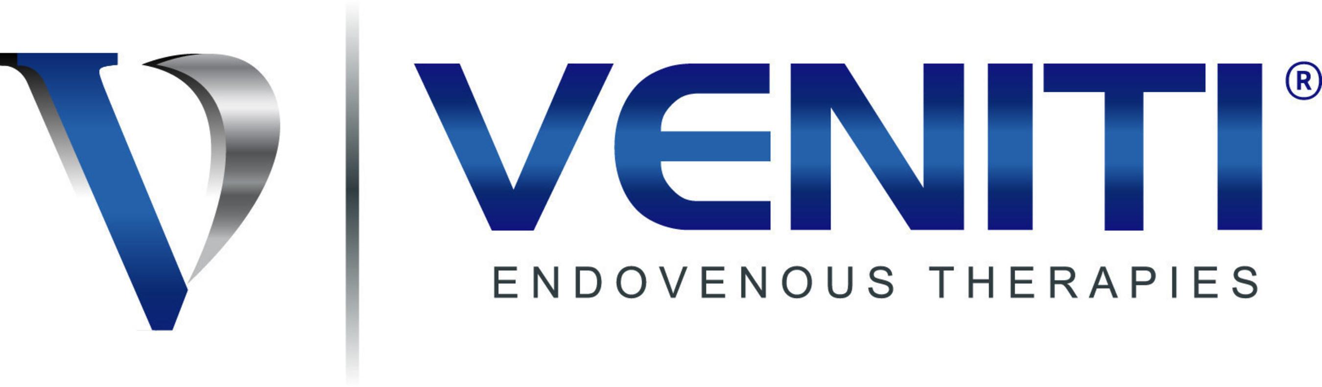 VENITI, Inc. logo