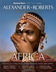 Alexander+Roberts 2015-2016 Africa Catalog (PRNewsFoto/Alexander+Roberts)