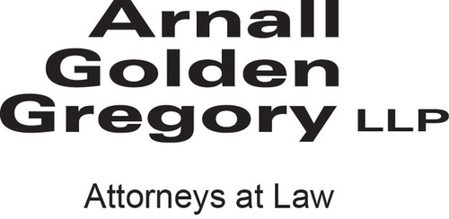 Arnall Golden Gregory's White-Collar Defense, Antitrust, Financial Services Expertise Deepens With