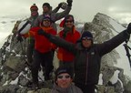 """""""Project Acheron,"""" an adrenaline-filled, one-hour special featuring world-class athletes testing their limits in the wilds of Patagonia for nine grueling days, is set to air on Sunday, August 3rd at 3pm ET/12pm PST on NBC. Four elite athletes cross the proverbial river of pain to undergo transformation in a way no cross-training program has ever done before. (PRNewsFoto/Red Bull Media House)"""