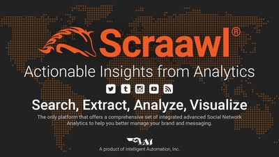 Try it for free at www.scraawl.com