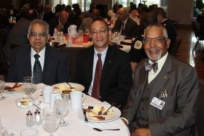 3rd Annual New Roseland Hospital Legislative Breakfast Promotes Party Unity