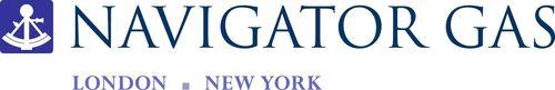 Navigator Holdings Ltd Logo (PRNewsFoto/Navigator Holdings Ltd)