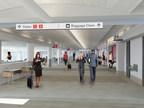 Clinton National Airport Begins Extensive Concourse Renovation