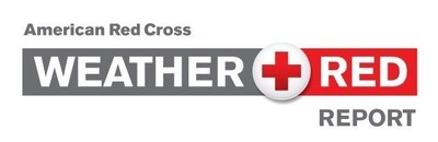 American Red Cross and The Weather Channel Partner for Weather Red Report