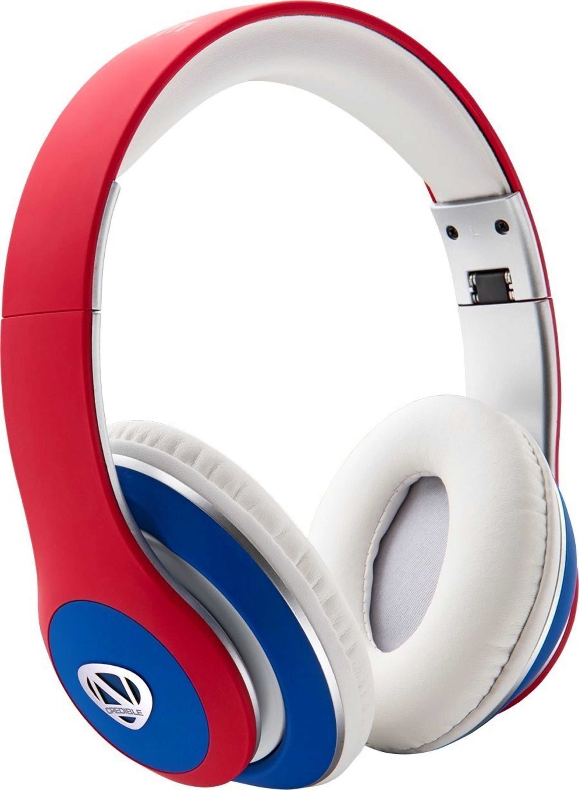 fe3a138d859 RadioShack And Nick Cannon Launch Limited Edition Red, White & Blue NCREDIBLE  1 Bluetooth Headphones Just In Time For Fourth Of July
